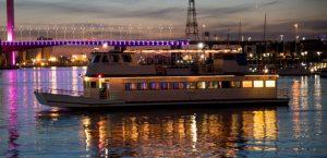 boat cruises melbourne